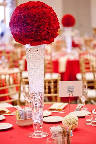 Decoracin de bodas 90 fotos y tendencias 2018 Novias y Bodas