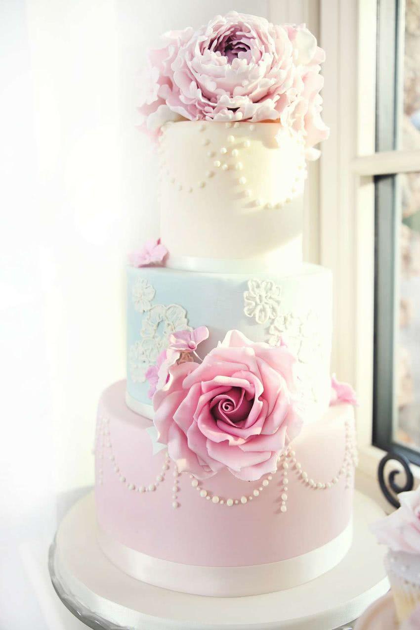 Matrimonio Estilo Rústico : Pasteles de boda fotos y tendencias