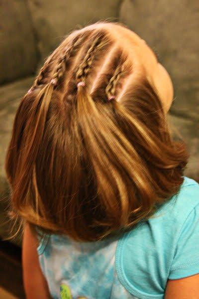 Peinados Para Ni 241 As Con Pelo Corto 2021 2020 Muchas Ideas