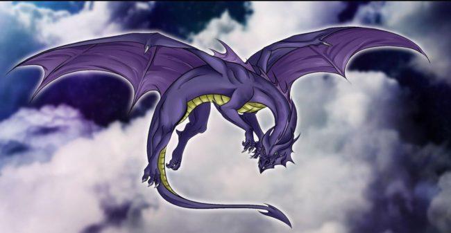 Cómo dibujar dragones