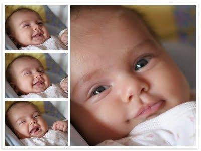 Bebés de 2 meses