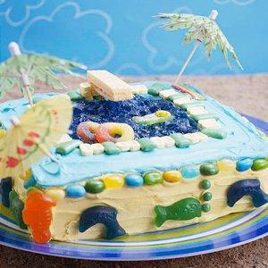 Pasteles Infantiles 70 Ideas Y Fotos Para Cumpleaños De