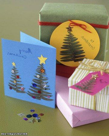 Crear tarjetas de navidad for Crear tarjetas de navidad