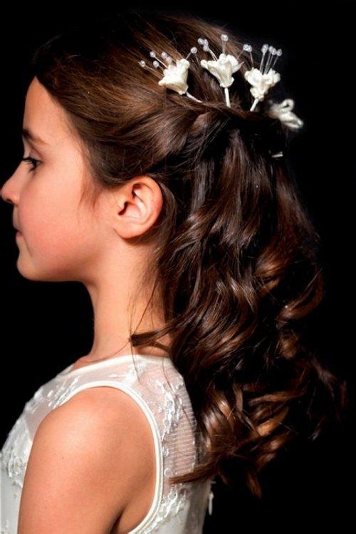 59a2bf8d9 Peinados para niñas 2019 130 fotos y vídeos paso a paso