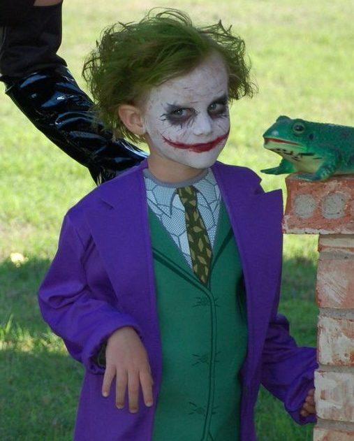 nios que se animen a disfraces de miedo hasta otros muy coloridos para los que simplemente buscan un disfraz y muy divertido