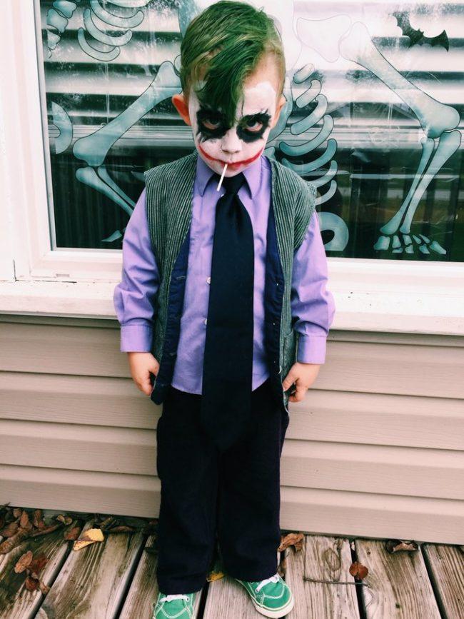 Disfraces De Halloween Para Niños 2019 60 Ideas Bonitas Y Fáciles