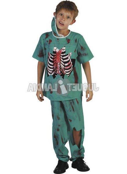 Disfraces Halloween niños de Juguetilandia