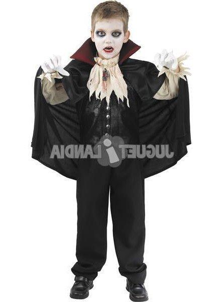 tiene todo un catlogo de disfraces infantiles para halloween de lo ms variados y divertidos desde vampiros brujas y otros pero tambin