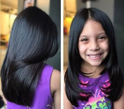 Cortes para cabello super largo