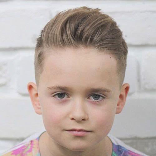 Cortes de pelo para niños 2020 tendencias y fotos | Nuestros Hijos