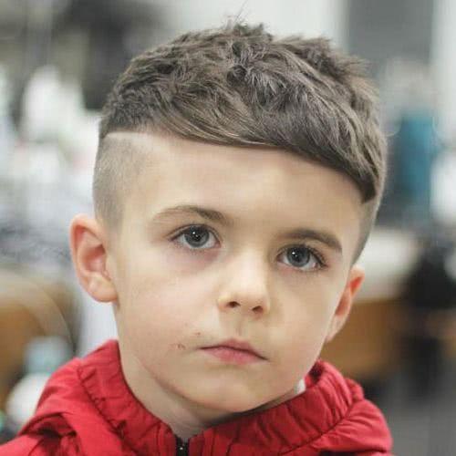 Cortes de cabello para ninos