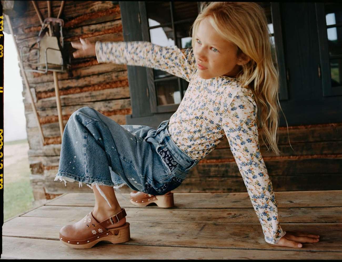 Zara Ninos Catalogo Online 2021 Nuestros Hijos