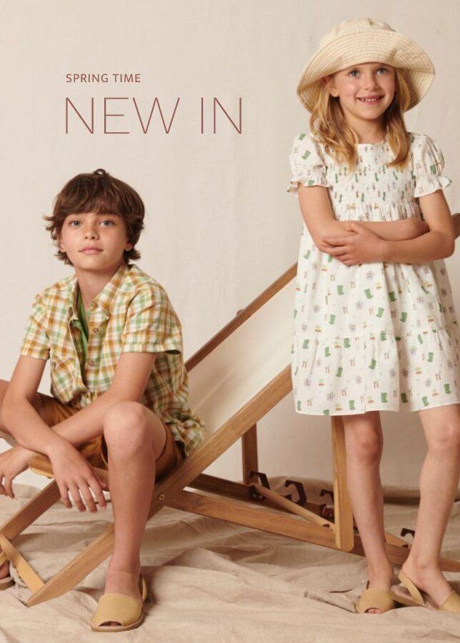 Neck & Neck catálogo