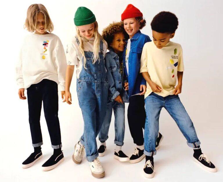 Zara niños