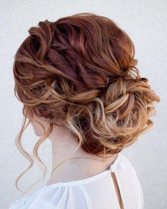 Peinados recogidos elegantes paso a paso