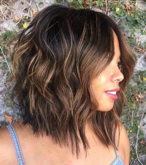 Cortes cabello para gorditas cara redonda