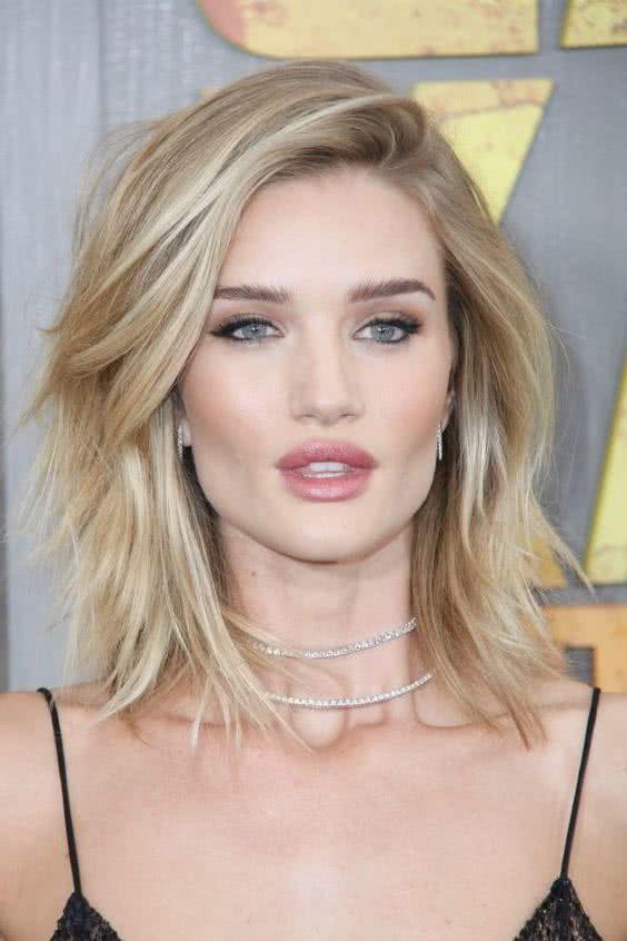 Diversión y halagos peinados pelo corto mujer 2021 Colección de cortes de pelo estilo - Cortes de pelo corto 2021 tendencias y + de 60 fotos