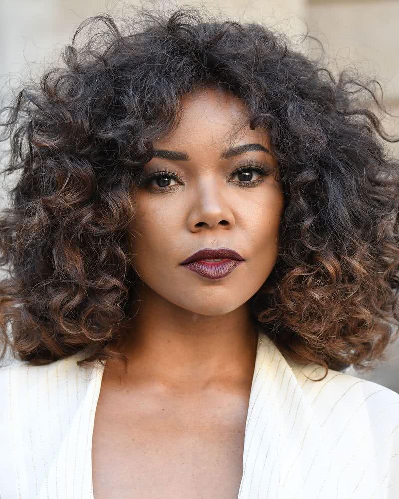 Minimalista peinados rizados 2021 Fotos de ideas de color de pelo - Peinados para cabello corto 2021 tendencias e ideas bonitas