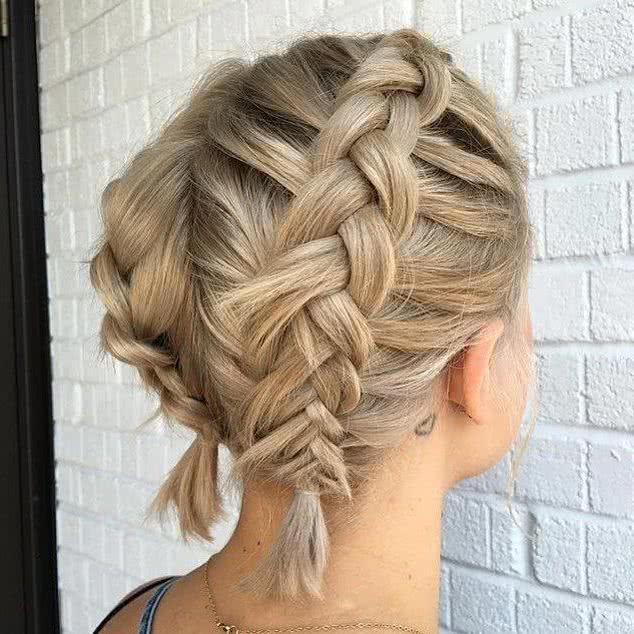 Formas de moda también peinados cortos 2021 Galería de cortes de pelo Consejos - Peinados para cabello corto 2021 tendencias e ideas bonitas