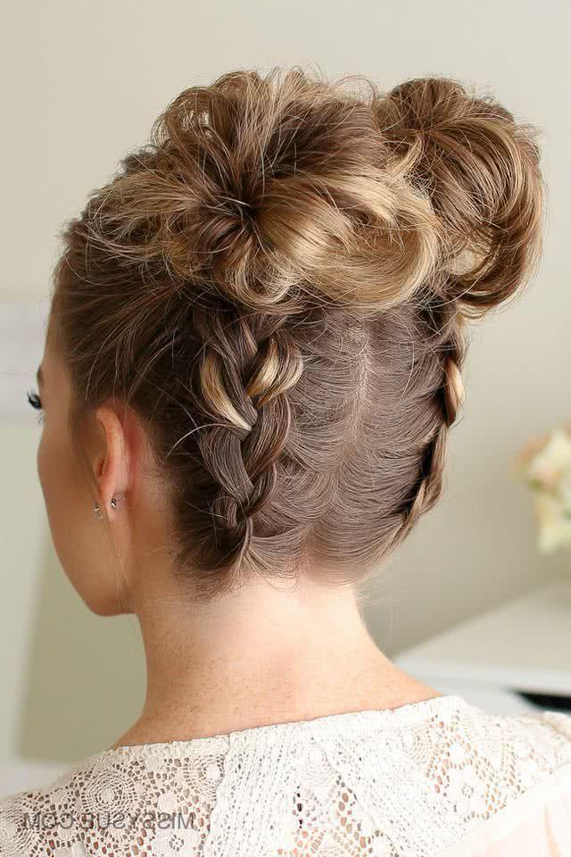 Perfecto peinados de pelo corto 2021 Imagen de cortes de pelo tutoriales - Peinados para cabello corto 2021 tendencias e ideas bonitas