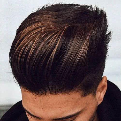 Cortes de pelo para hombre modernos 2020
